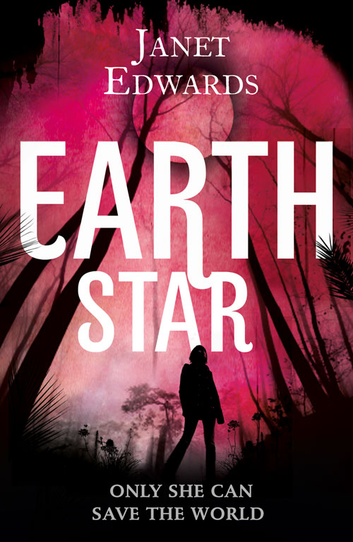 Earth Star – Cover Reveal