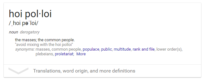 The definition. In case you were curious... (Thank you, Google.)