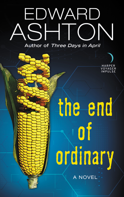 The End of Ordinary is on sale today!